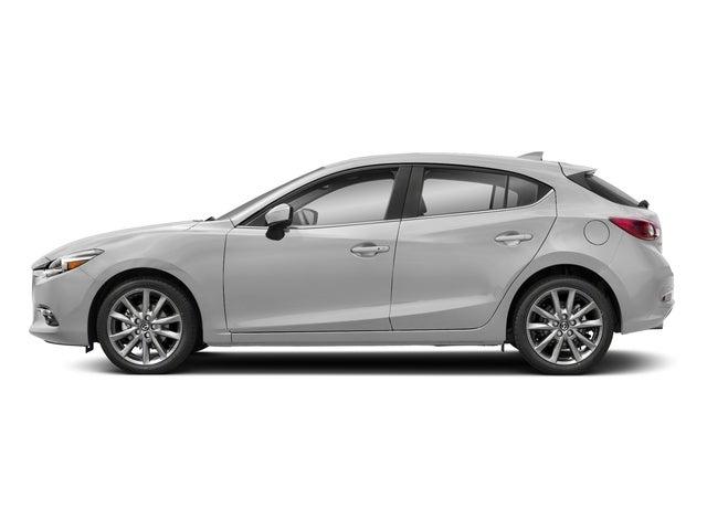 2018 Mazda Mazda3 5 Door Grand Touring In Houston, TX   Parkway Family Mazda
