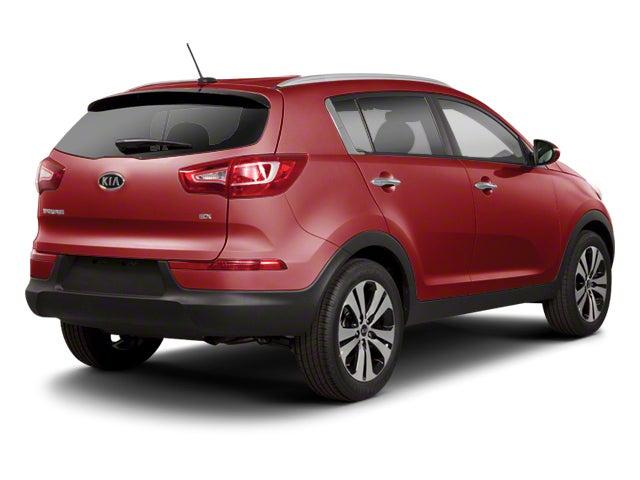 2013 Kia Sportage LX In Houston, TX   Parkway Family Mazda