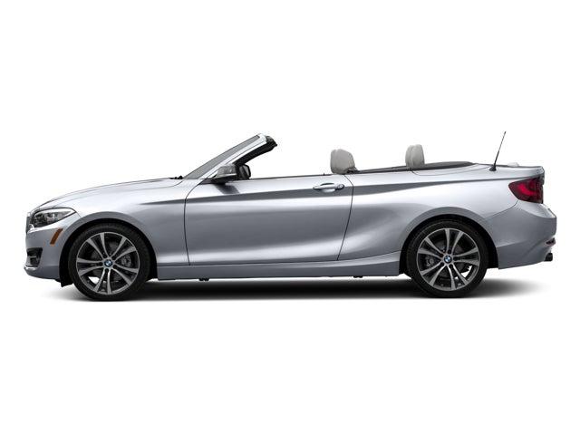 2016 BMW 2 Series 228i In Houston TX