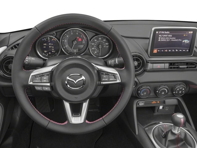 2017 Mazda Mx 5 Miata Rf Club In Houston Tx Parkway Family