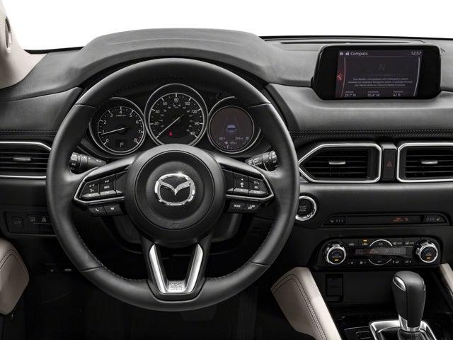 2017 Mazda Mazda CX 5 Grand Touring In Houston, TX   Parkway Family Mazda