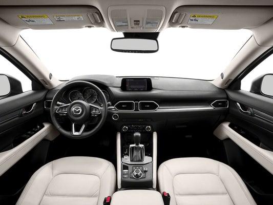 2017 Mazda Cx 5 Grand Touring In Houston Tx Parkway Family