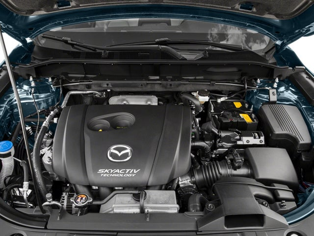 2017 Mazda Cx 5 Grand Touring In Kingwood Tx Houston Mazda Mazda