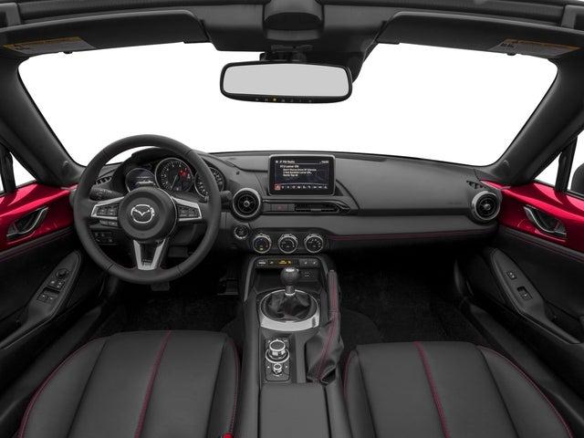 2018 Mazda Mx 5 Miata Rf Grand Touring In Houston Tx Parkway